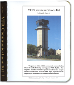 VFR Communications Guide